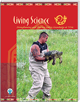 Living Science cover