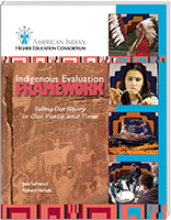 Indigenous Evaluation cover
