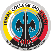 Tribal College Movement logo